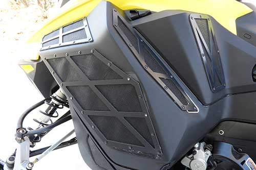 Redline Engine Performance: General Snowmobile Products